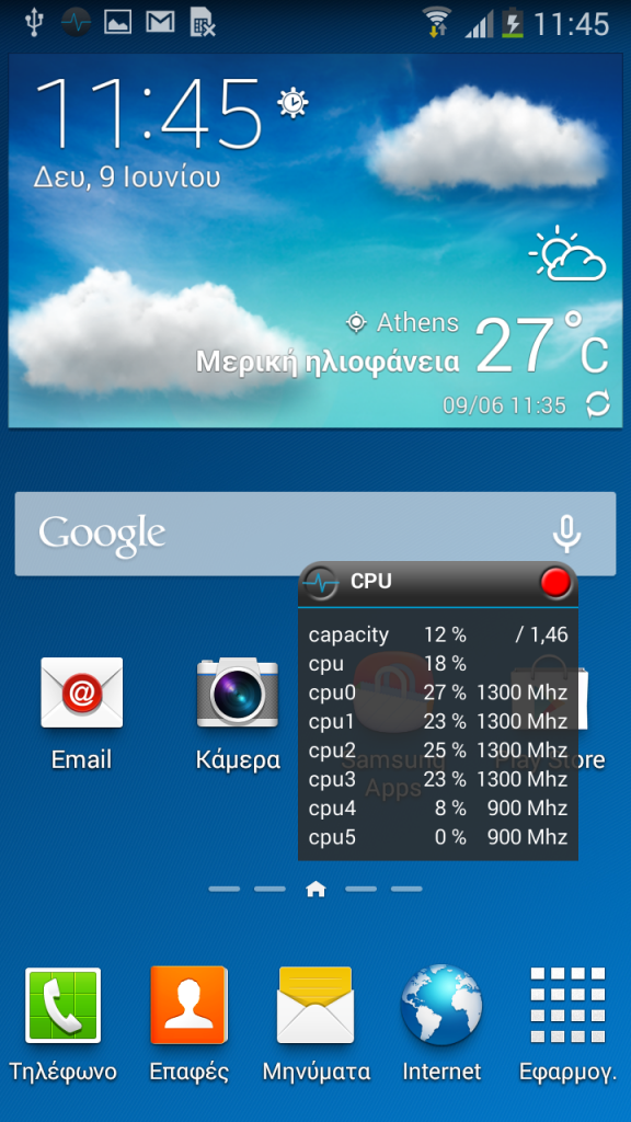 galaxy-note-3-neo-cpu-home-screen