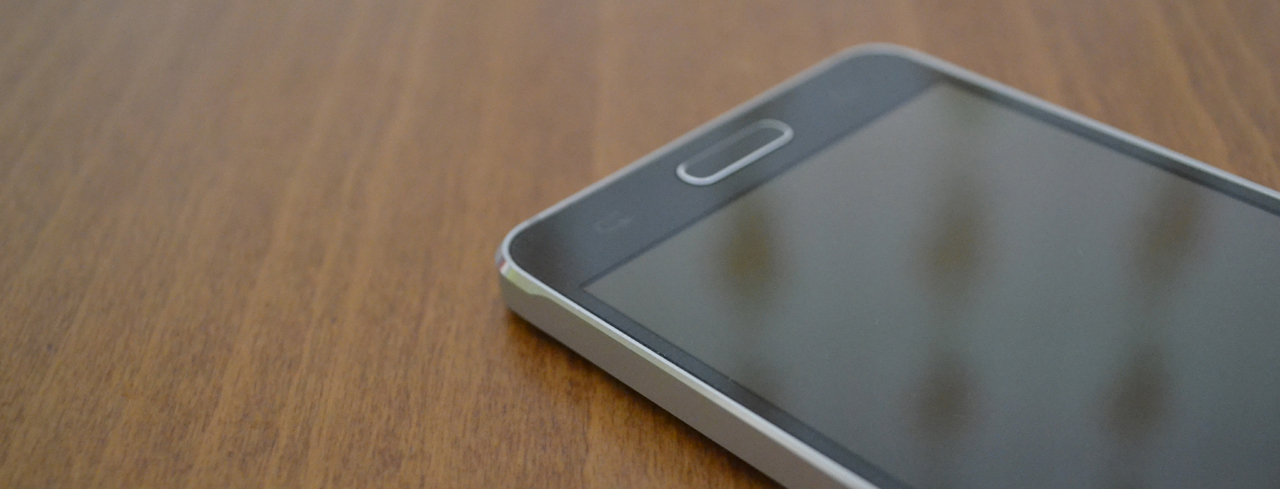 Samsung Galaxy Alpha Review