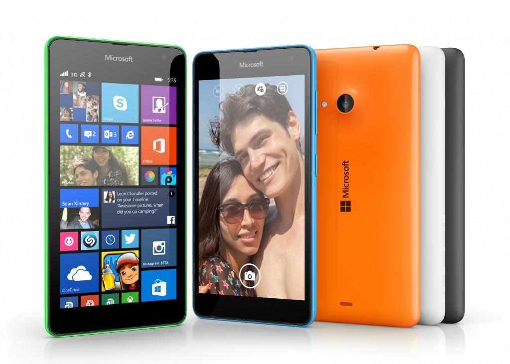 MDG - Lumia 535 - Photo 2 (1)