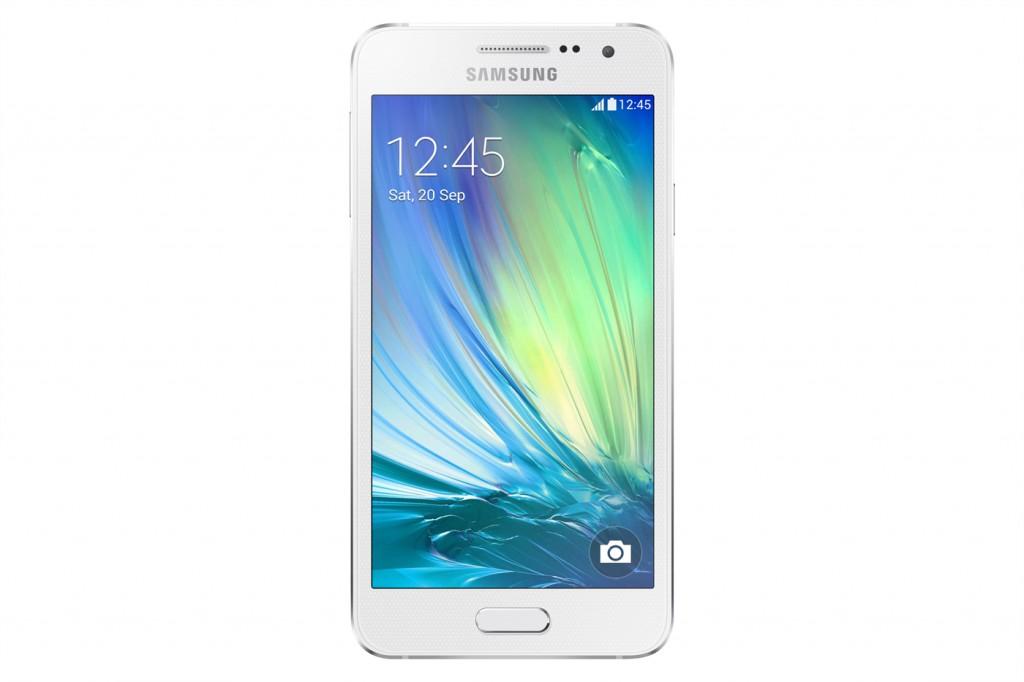 Samsung Galaxy A3 (2)