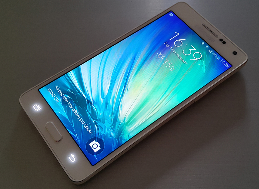 galaxy-a5-in2mobile-design-front-screen