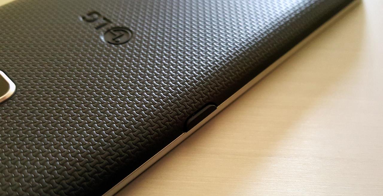 LG K4 Review: Οικονομικό 4G για όλους