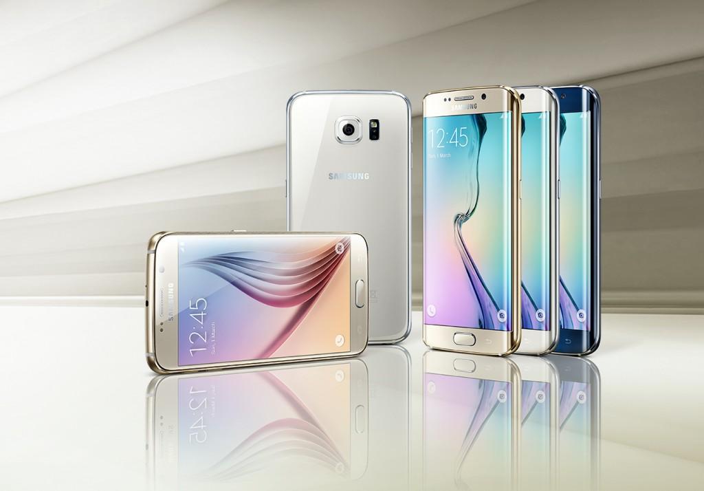 Galaxy S6 & S6 edge