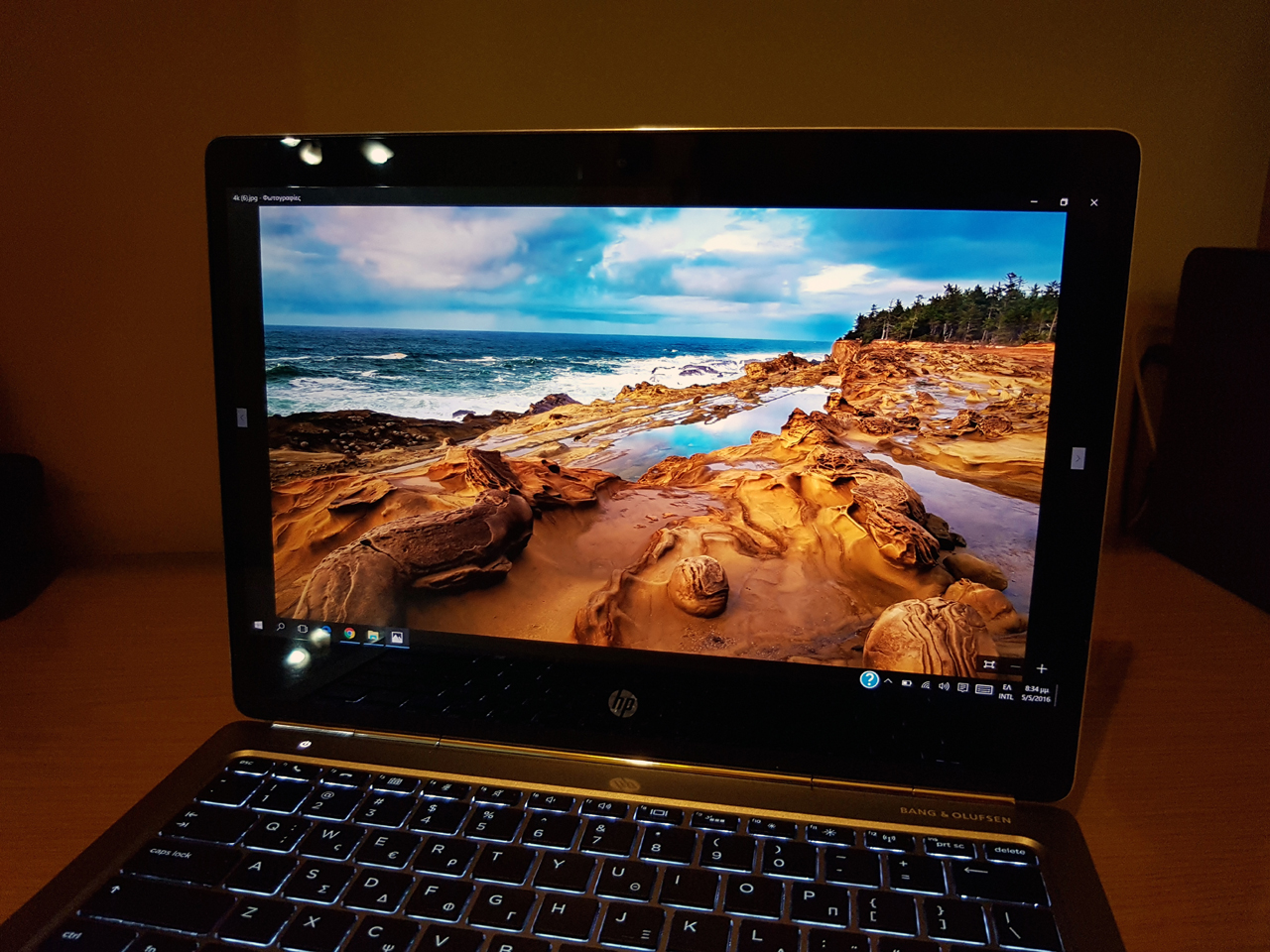 HP EliteBook Folio G1 Review: Το Ultrabook στα καλύτερα του