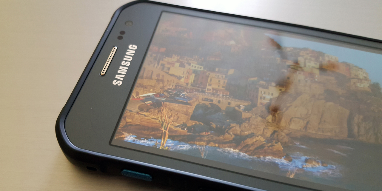 Samsung Galaxy X Cover 3 ( SM-G389F ) Review : Πετυχημένη επανάληψη