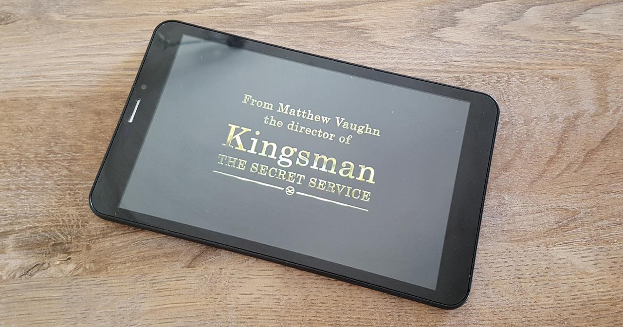 Fluo Live 4G Tablet Review : Για απλή καθημερινή χρήση
