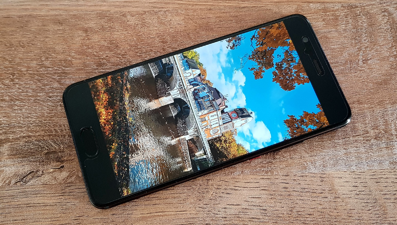Huawei P10 Plus Review : Ο μεγάλος αδερφός