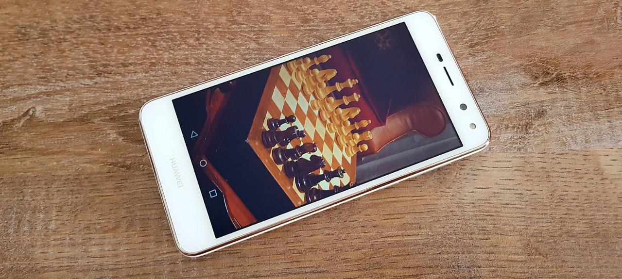 Huawei Y6 2017 Review : Καθημερινή απλότητα