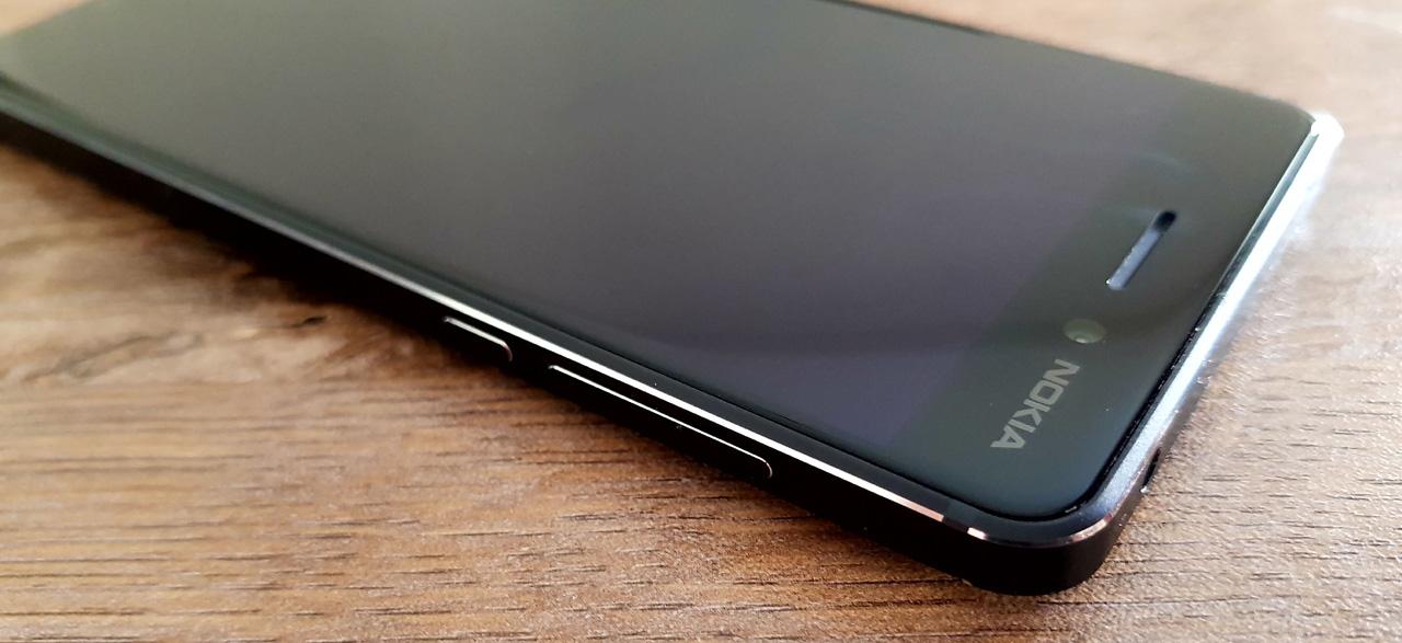Nokia 6 Review : Ένα βήμα μπροστά