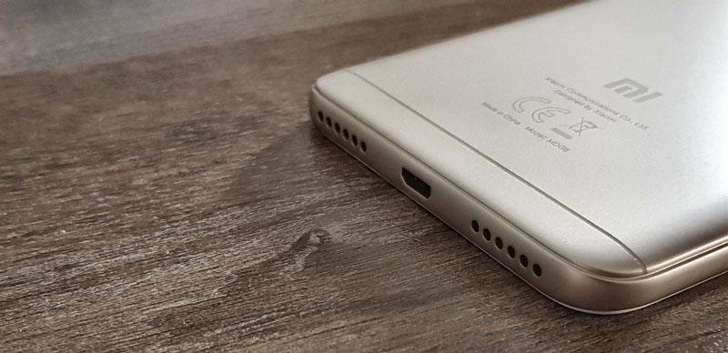 Xiaomi Note 5A Review : Μεγάλη οθόνη σε λογική τιμή