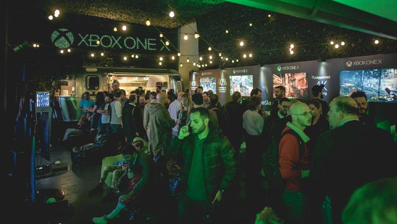 Xbox One X: H πιο δυνατή κονσόλα του κόσμου είναι εδώ
