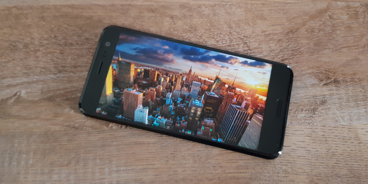 HTC U11 Review : Ένα κορυφαίο Smartphone