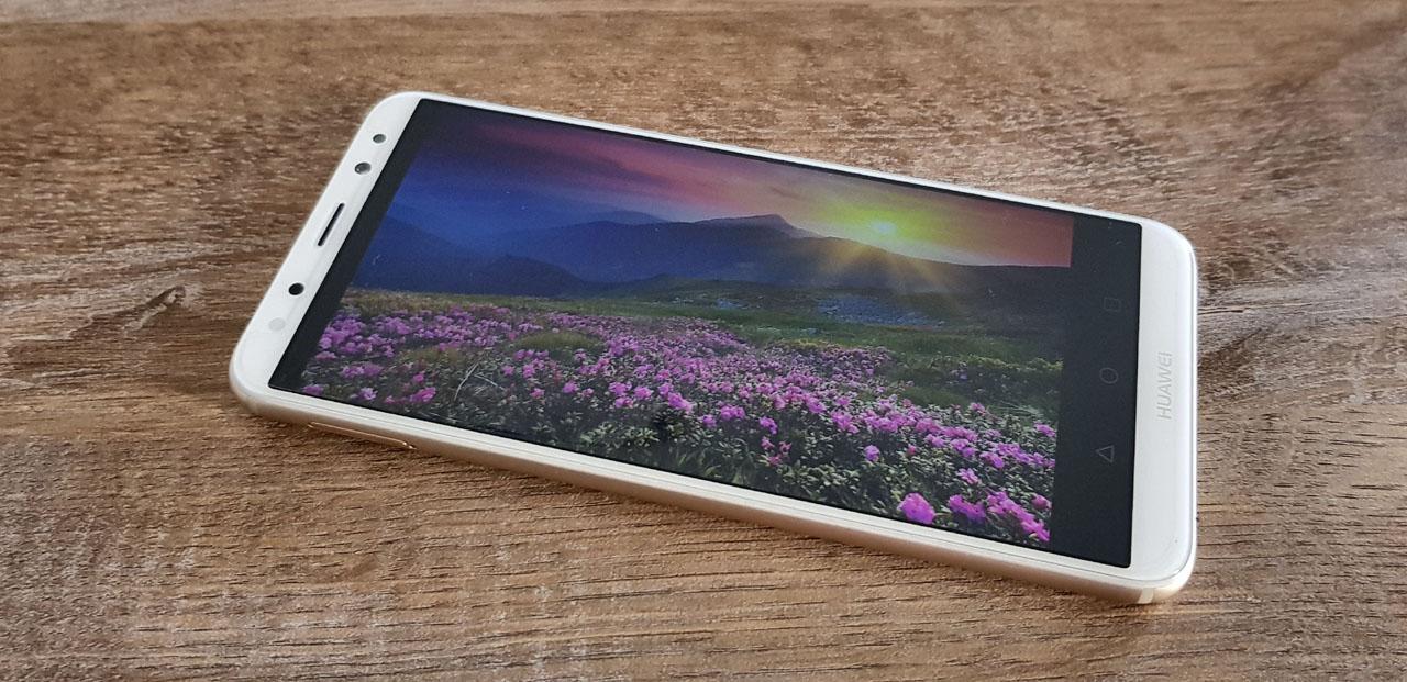Huawei Mate 10 Lite Review : Το απρόσμενο Mid-Range