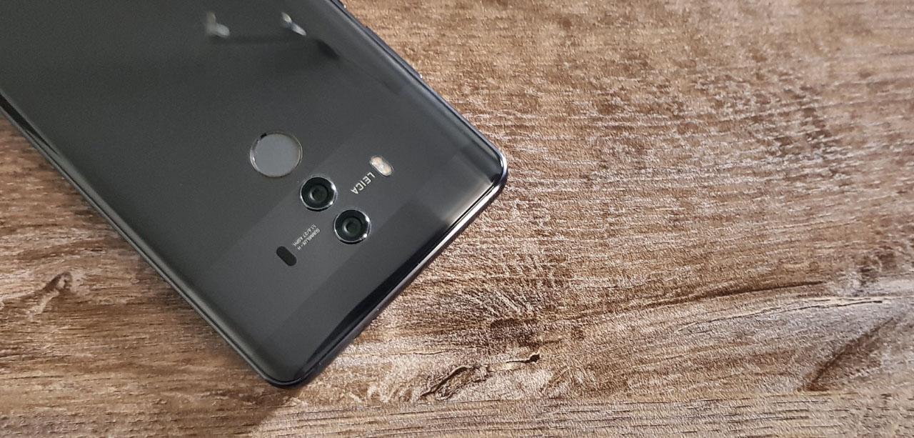 Η συνεργασία της Huawei με την Leica και τα αποτελέσματα της