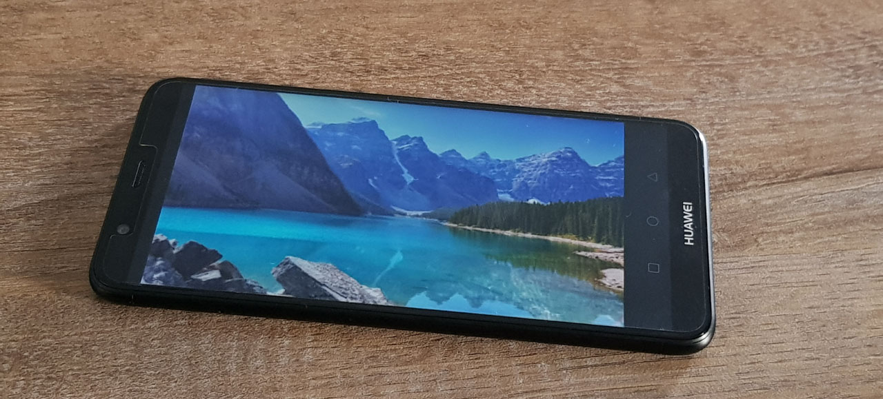Huawei P Smart Review : Εντυπωσιακό Mid-Range