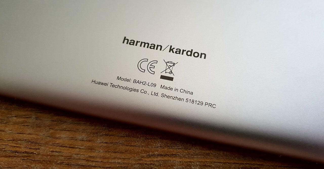 Huawei MediaPad M5 Lite Review : Το καθημερινό Tablet