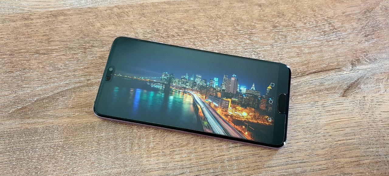 Huawei P20 Twilight : Μια νέα ομορφιά