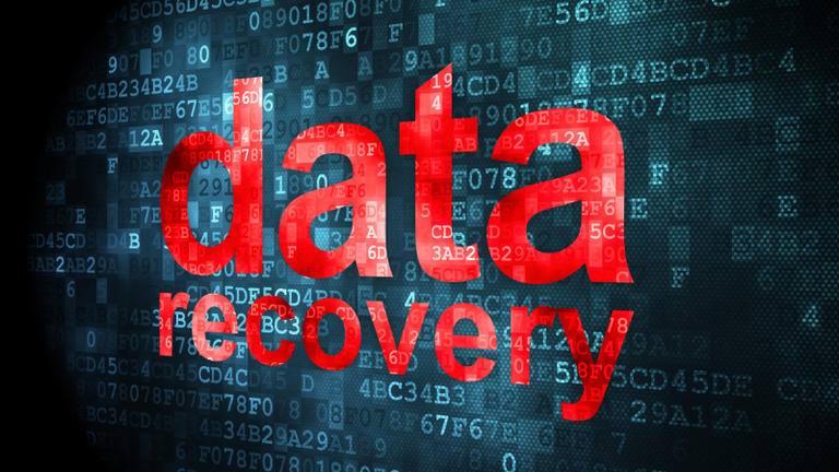 ανάκτηση δεδομένων, data recovery